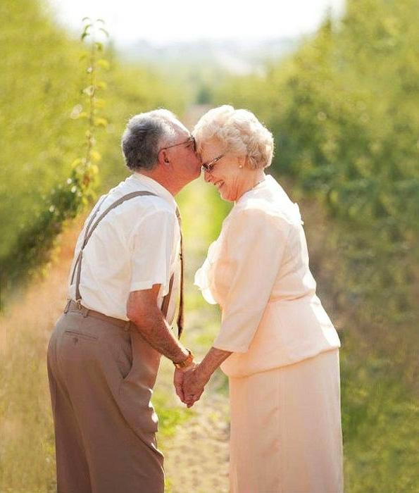 Годовщины свадьбы у взрослых людей